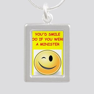minister Necklaces
