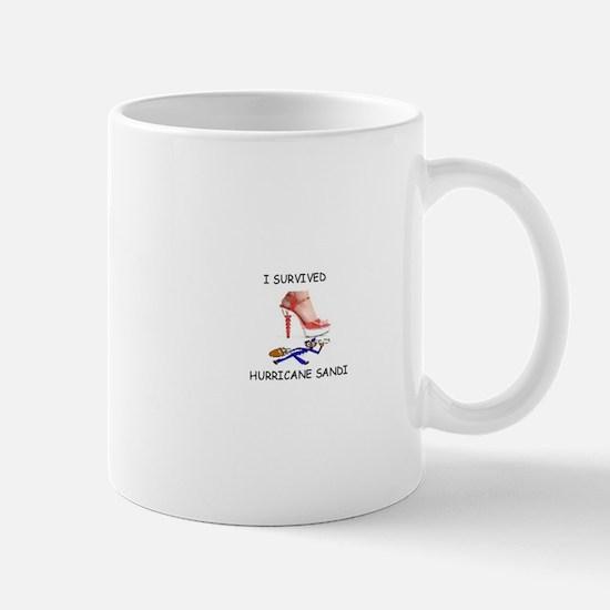 Bullshit coffee mug