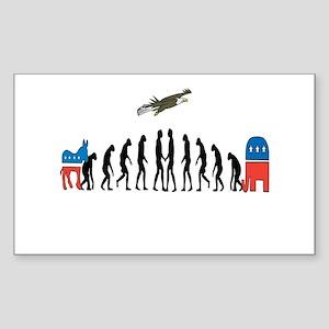 WEvolve Sticker