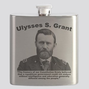 Grant: Education Flask