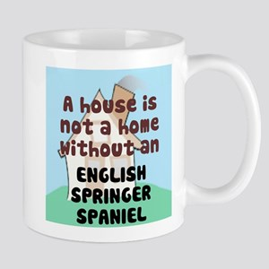 English Springer Home Mug