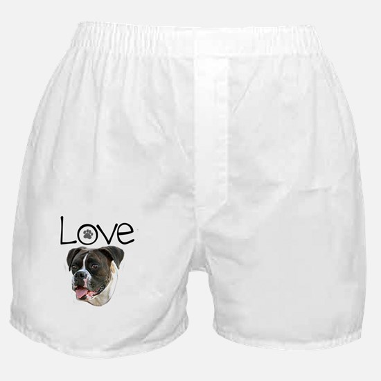Love Boxer Boxer Shorts