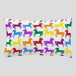 Horses Pillow Case