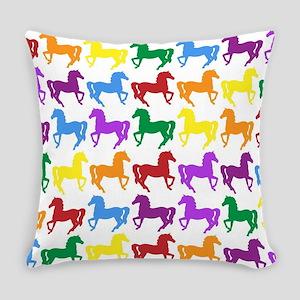 Horses Master Pillow