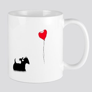 Scottie Dog Mugs