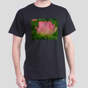 Sacred Lotus Flower T-Shirt