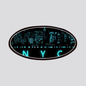 Digital Cityscape: New York City, New York Patch