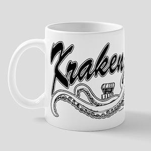Kraken @ eShirtLabs.Com Mug