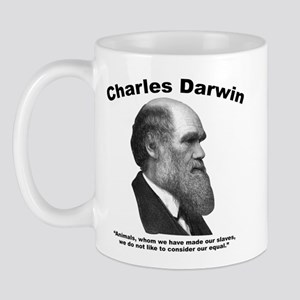 Darwin: Animals Mug