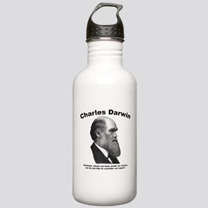 Darwin: Animals Stainless Water Bottle 1.0L