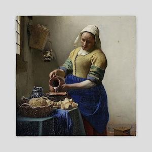 Kitchen Maid Queen Duvet