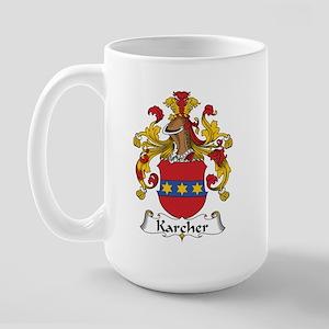 Karcher Large Mug