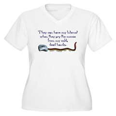 Pry My Mouse T-Shirt