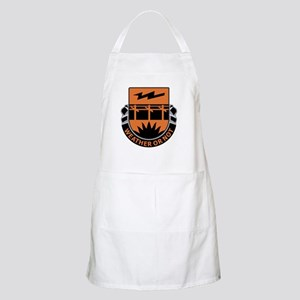 26th Signal Battalion Apron