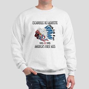 Lafayette Escadrille Sweatshirt