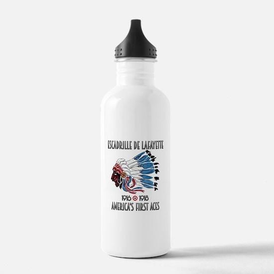 Lafayette Escadrille Sports Water Bottle