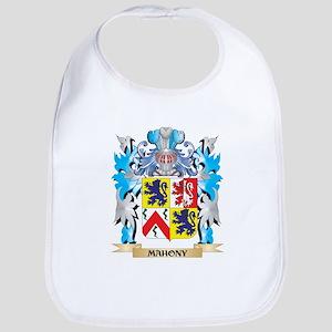 Mahony Coat of Arms - Family Crest Bib