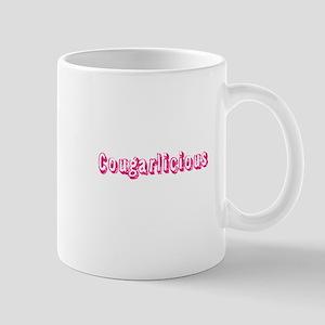 Cougarlicious Mugs