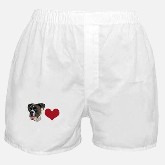 Boxer Love Boxer Shorts