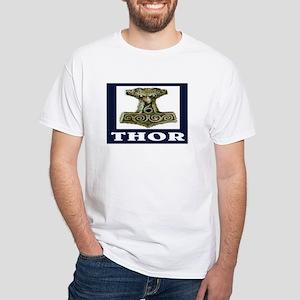 THOR (ORIGINAL) White T-Shirt