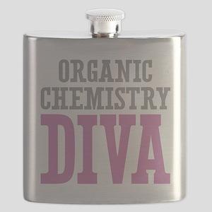 Organic Chemistry DIVA Flask
