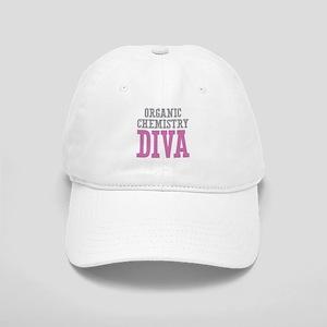 Organic Chemistry DIVA Cap