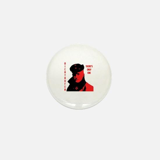 Richthofen Mini Button