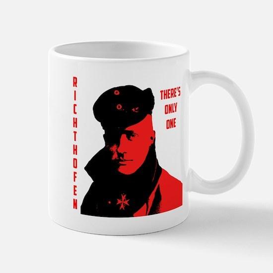 Richthofen Mugs