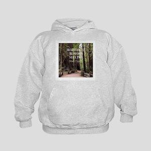Redwoods Kids Hoodie
