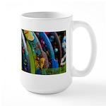 Horseshoe Live Lucky Large Mug