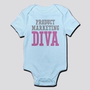 Product Marketing DIVA Body Suit