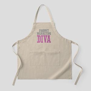 Product Marketing DIVA Apron