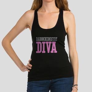 Radiochemistry DIVA Racerback Tank Top