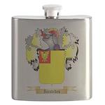 Iacovides Flask