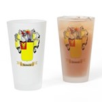 Iacovaccio Drinking Glass