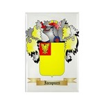 Iacopucci Rectangle Magnet (100 pack)