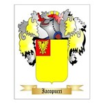 Iacopucci Small Poster