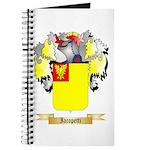 Iacopetti Journal