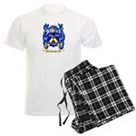 Iacomo Men's Light Pajamas
