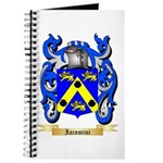 Iacomini Journal