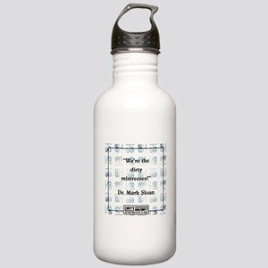WE'RE THE DIRTY MISTRE Stainless Water Bottle 1.0L