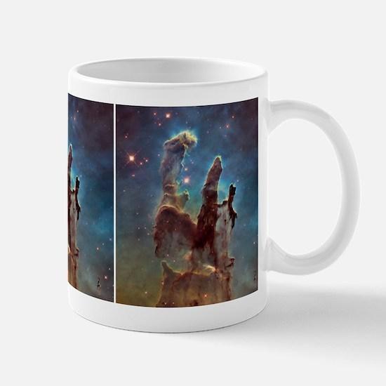 Pillars Of Creation Mugs