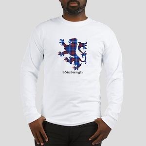 Lion - Edinburgh dist. Long Sleeve T-Shirt