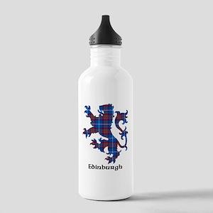 Lion - Edinburgh dist. Stainless Water Bottle 1.0L