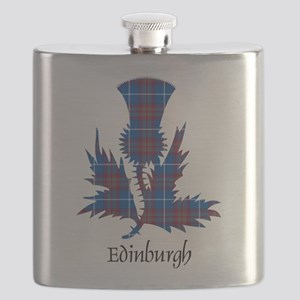 Thistle - Edinburgh dist. Flask