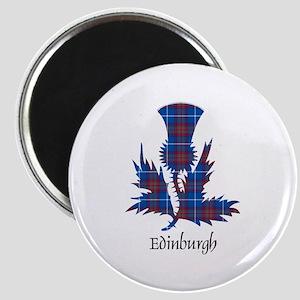 Thistle - Edinburgh dist. Magnet