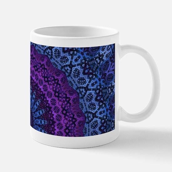 Twilight Mandala Mugs