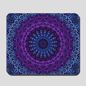 Twilight Mandala Mousepad