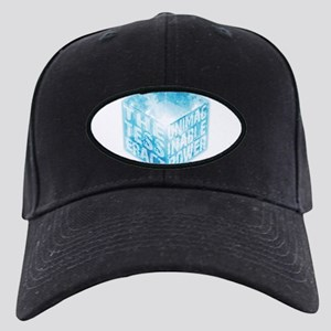 Tesseract Black Cap