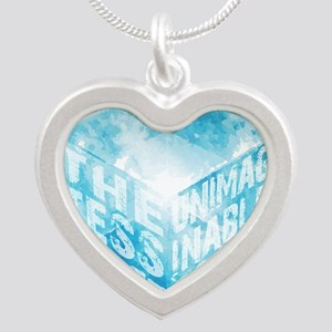 Tesseract Necklaces